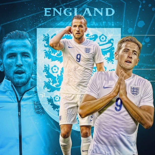 #THFC #ENGLAND #THREELIONS. HARRY KANE !!!