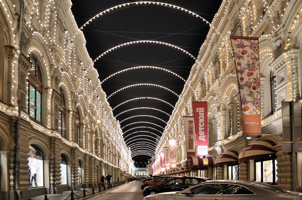 фото: Ветошный переулок / Vetoshny pereulok