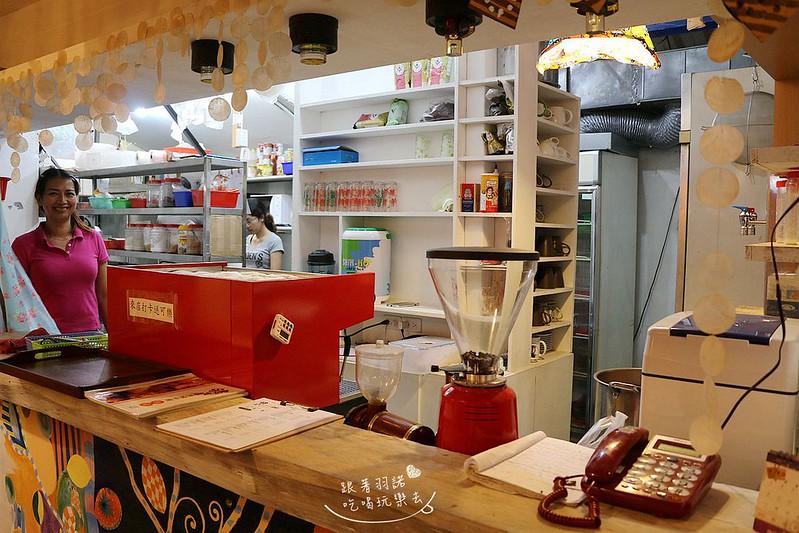 豬寶店異國料理咖啡025
