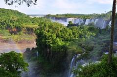 Iguazu Fall (uraveltravel) Tags: brazil iguazu travel uravel trip nature