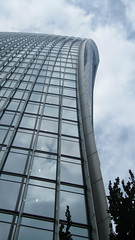 London, 14 to 26 july 2016 (Londrina92) Tags: london londra city walkietalkie grattacielo skyscraper