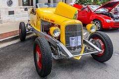 071016 Main St Car Show Part 1-9828 (davecarpenter2) Tags: 1937 buick car