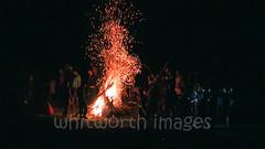 Maha Shiva Ratri (whitworth images) Tags: nepal people festival night dark fire asia religion flame bonfire sparks hindu hinduism pokhara nepali sugarcane exploding kaski indiansubcontinent greatnightofshiva mahaashivaratri