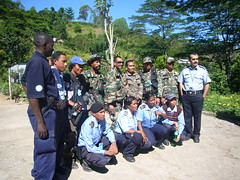 Falintil-Forcas Defensa Timor Lorosae (FDTL) and Policia Nacional de Timor Leste (PNTL) (The Centre for Humanitarian Dialogue) Tags: de major peace force president peaceful prison da resolution timor understanding weapons memorandum dialogue mediation reinaldo dili task handover timorleste defesa lorosae gusmao peacemaking gastao ramoshorta pntl ffdtl salshinha alfrado hdcentre centreforhumanitariandialogue falintilfora xanama