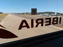 Aeroporto de Vigo (Septem Trionis) Tags: galicia galiza vigo aeroporto airport flughafen iberia aena aireuropa volotea tap