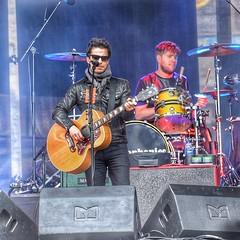 Stereophonics Edinburgh castle 2016 (dennisconaghan) Tags: stereophonics edinburgh 2016 castle concerts live music capital city nikon nikond810 d810