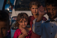 Arbat Refugees (jonathan raa) Tags: refugee war warzone iraq photojournalism unhcr childright nikon kurdistan