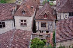 Saint-Cirq-Lapopie (vincentguth) Tags: dordogne lot cirq lapopie