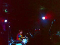 PICT0148 (James Collver) Tags: ty segall psychedelic drums chicago rock empty bottle