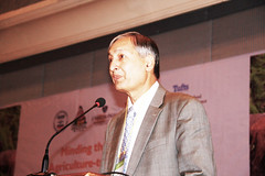 Hon. Dr. Yuba Raj Khatiwada, Vice-Chair NPC by