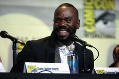 Colman Domingo (Gage Skidmore) Tags: dave erickson alpert greg nicotero robert kirkman gale anne hurd colman domingo kim dickens cliff curtis frank dillane mercedes mason alycia debnam carey lorenzo james henrie danay garcia fear walking dead amc san diego comic con international california convention center