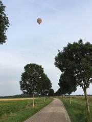 160726 - Ballonvaart Veendam naar Gasselte 7