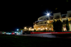 Night Rodos #1 (feydream) Tags: night rodos greece grecja holidays nightshoots hotel