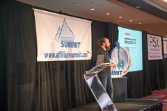 Affiliate Summit East 2016