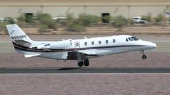 Cessna 560XL Citation Excel N898PP (ChrisK48) Tags: 2002 aircraft airplane cessna560xl citationexcel dvt kdvt n898pp phoenixaz phoenixdeervalleyairport