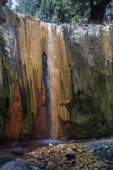 7-colors waterfall (ponzoosa) Tags: palma canarias islas canary colorful cascada waterfall siete colores 7 caldera taburiente tazacorte