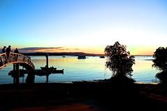 (lloydbwanaisa1) Tags: qld sunset