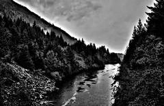 Nanaimo River (farrahhoughton) Tags: farrah