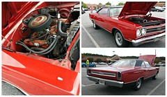 Plymouth GTX (Dave* Seven One) Tags: picmonkey poboyscarclub chevrolet ford chrysler chrome classic vintage cool local fun plymouth gtx roadrunner 440cid 440v8 440commando