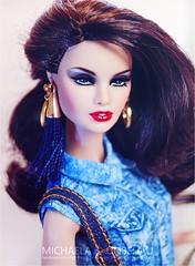 Erin Chrome Noir (Michaela Unbehau Photography) Tags: fashion royalty chrome noir erin s nuface michaela unbehau fashiondoll doll dolls photography jeans denim httpswwwinstagramcommichaelaunbehau httpswwwfacebookcomdollimages
