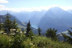 IMG_7894 (fab spotter) Tags: nid daigle kehlsteinhaus berchtesgaden obersalzberg hitler allemagne exterieur paysage transport berghof
