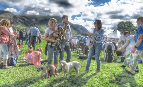 At Loweswater Show 4/9/16