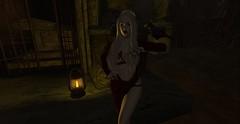 (*~~~Amanda~~~*) Tags: zenny secondlife spooky halloween whimsy elf vampire