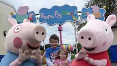 Peppa Pig World (TravelShorts) Tags: pappa pig peppa world paultons park hampshire theme amusement prk