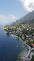 Malcesine, Lake Garda (Neil M Cross) Tags: