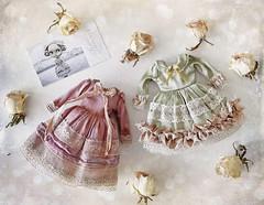Odd Princess Atelier wishes you beautiful Sunday 🎆🎀🎉🎁💞 #oddprincessdolls #OddPrincess #oddprincessblythe #blythe #blythecollector #blythedress #doll #blythedoll #dollcollector #dollclothes #blytheclothes #blythe