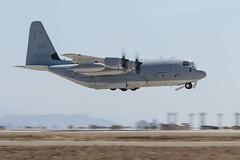 KC-130 Super Hercules (Trent Bell) Tags: aircraft mcas miramar airshow california socal 2016 magtf demo hercules kc130 superhercules