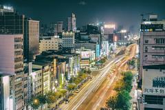 () Tags:        kaohsiung fujixt1 fujifilm fujixf35mm night light