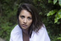 ALINA. (FRANCO600D) Tags: alina ragazza ritratto primopiano girl woman sguardo bellezza fascino canon eos600d franco600d fvg