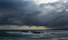 Dunbar (murphy197) Tags: nikon anneflaherty longexposure tokina1116mm scotland seascape dramatic atmosphere