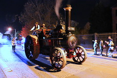 Salisbury Carnival 2016 (Crisp-13) Tags: salisbury carnival wiltshire steam traction engine