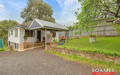 1 Willarong Road, Mount Colah NSW 2079