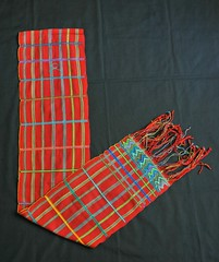 Sash Belt Faja Weaving Guatemala (Teyacapan) Tags: weaving woven guatemalan maya textiles sash faja belts tejidos indumentaria