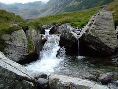 Transfagarasan Waterfall (Mihai Toma) Tags: water fall transfagarasan
