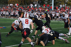 54 (dordtfootball2014) Tags: dordt northwestern
