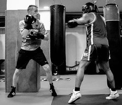 07102016-Boxe 003 (Toulouse Fight Club) Tags: boxe entrainementlibre sallecolombette 20162017 sport