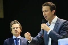Meeting Calais - Tout pour la France