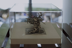 Seco (Paulo Yukio) Tags: art contempornea arte moderna rvore escultura