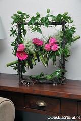 Rondom #Passiflora... (floralworkshops) Tags: passiflora polygonum roos