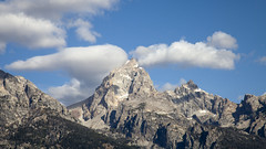 Grand Teton Nat. Park, USA (dirk huijssoon) Tags: grandteton usa mountainrange teton