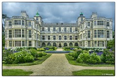 Audley End-001 (John@photosuite) Tags: audleyendhouse saffronwalden essex england palace jacobean architecture englishheritage lordbraybrooke historical uk building estate 17thcentury nikon