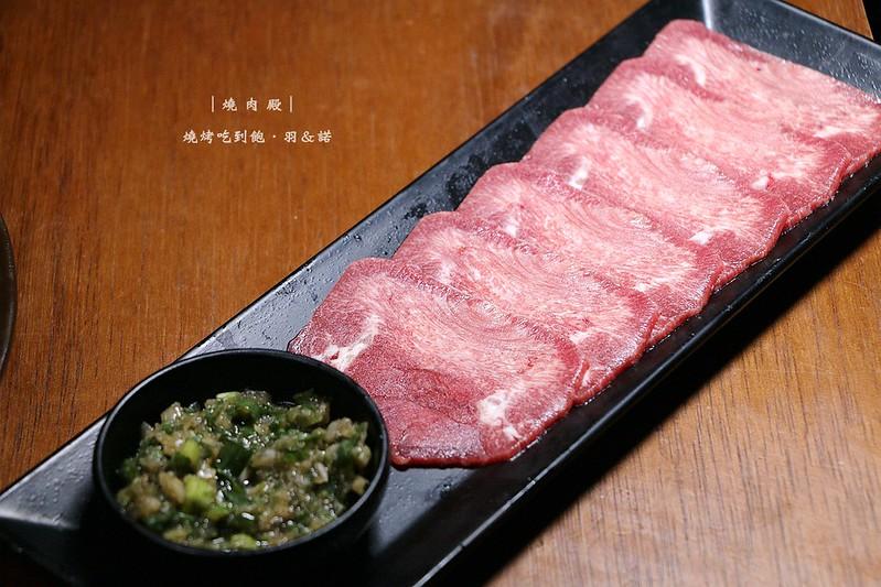 燒肉殿東區燒肉吃到飽046