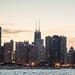 Chicago+Skyline