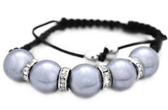 5th Avenue Silver Bracelet P9212-3