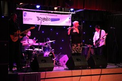 """Little Devils at the IOW Boogaloo Blues Weekend • <a style=""""font-size:0.8em;"""" href=""""http://www.flickr.com/photos/86643986@N07/15673489180/"""" target=""""_blank"""">View on Flickr</a>"""