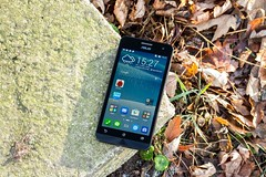 review smartphone asus asuszenfone5 zenfone5 (Photo: siteraqwe on Flickr)